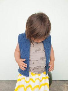 Bobo Choses Spring / Summer 2015 campaign | www.littlesahou.com