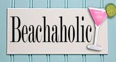 Beachoholic