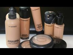 MAC Foundations: Review, Application, Comparisons - amazing in dept review, very helpful! Everybody should watch it.