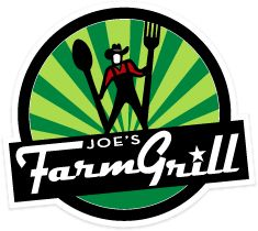 Joe's Farm Grill - locally grown food (Apple Fritters at Breakfast are a must!). Gilbert, AZ