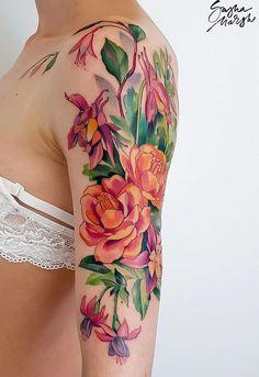 flower wrist tattoo cover up Wrist Tattoo Cover Up, Cover Up Tattoos, Body Art Tattoos, Word Tattoos, Tatoos, Gorgeous Tattoos, Pretty Tattoos, Piercing Tattoo, Piercings