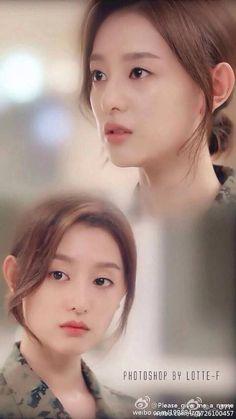 Drama Korea, Korean Drama, Korean Star, Korean Girl, Pretty And Cute, Pretty Face, Descendents Of The Sun, Kim Ji Won, Photo P