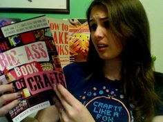 """The 5 Ways Arts and Crafts Ruined My Life."" This article is so me."