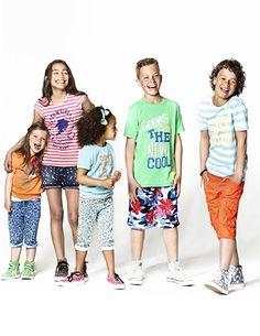 Lookbook Kids - WE Fashion