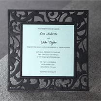 Wedding Stationery Inspiration and Photo Gallery