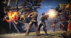 Dopo Bulletstorm, People Can Fly lavora a uno shooter