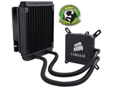 Corsair Memory Cooling Hydro Series H60 High-Performance CPU Cooler (CWCH60) - dabs.com