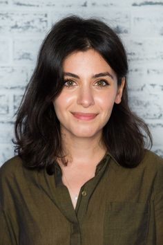 Katie Melua Photos Photos - Katie Melua Takes Part in AOL's BUILD Series LONDON - Zimbio