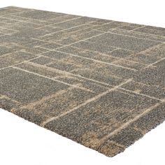 Citak Rug - Riverside Collection, Natural   http://www.citakrugs.ca/riverside-collection/matrix-natural.html