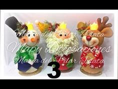Christmas Lanterns, Christmas Crafts, Xmas, Christmas Ornaments, Christmas Ideas, Dyi Crafts, Pasta Flexible, Bowser, Snowman