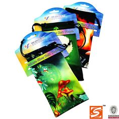 microfiber glasses bags supplier--★SHUANGCHENG Glasses Bags★
