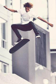 ✔️ skate/urban blog ✔️