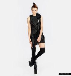 '13 Assassins' Fashion Collection // Marianna Barksdale   Afflante.com