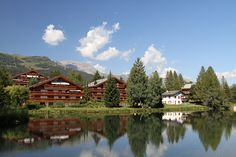 Crans-Montana- spent 3 nights in that lovely brown inn. Montana, Skiing, To Go, Europe, World, Brown, Places, Travel, Beautiful