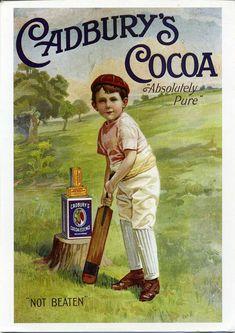 Satisfacer a los golosos Con estos deliciosos Vintage anuncios