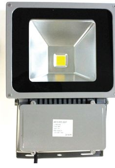 High lumen LED floodlights are low power equivalents to traditional halogen and metal halide floodlights at 70 watts and 6,000 lumens, perfect for landscaping @uSaveLED #uSaveLED #ledlights #ledlightbulbs #ledlighting #led #floodlights #landscapinglights