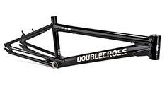 Doublecross Race Frame