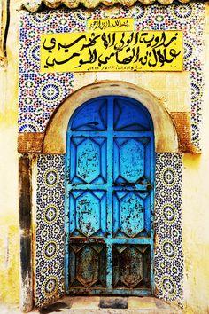 La-Porte-Bleu-Marrakesh