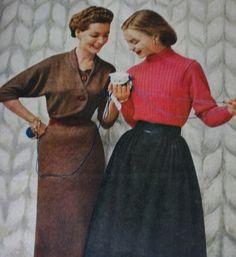 Knitting Patterns Crochet Patterns McCalls Needlework by elanknits (Craft Supplies & Tools, Patterns & Tutorials, Fiber Arts, Knitting, knitting patterns, crochet patterns, sweater patterns, cardigan patterns, hat knitting pattern, bag knitting pattern, shawl pattern, dress pattern, gloves pattern, women, men, children, vintage)