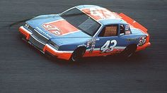 """Richard Petty 1983 <a class=""""pintag searchlink"""" data-query=""""%2343"""" data-type=""""hashtag"""" href=""""/search/?q=%2343&rs=hashtag"""" rel=""""nofollow"""" title=""""#43 search Pinterest"""">#43</a> STP Pontiac Grand Prix"""