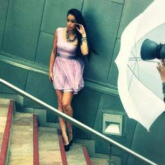 Palermo Dress in Lilac