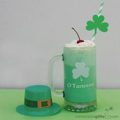St. Patricks Day Recipe & Giveaway