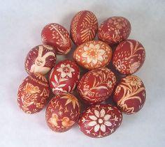 Pysanki eggs | Flickr - Photo Sharing!