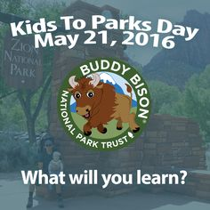 Kids to Parks Day, May 20 2017