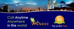 Catch world-class low cost international calling service experience www.mbuzzz.co.uk/