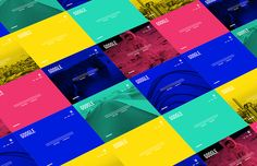 Google Page on Behance