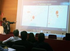 Cómo integrar el #BigData en la #gestión de destinos #turísticos -Turismo
