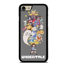 UNDERTALE GAME CHARACTER iPhone Case  Vendor: CasefineType: All iPhone CasePrice: 14.90  This luxury UNDERTALE GAME CHARACTER iPhone Case provides a premium custom design to your iPhone. The cover made from durable hard plastic or silicone rubber available in white and black color. Our phone case gives extra protective bumper protect it from impact scratches and has a raised bezel to protect the screen. ThisiPhone case offercomfort cute and cool style along with good quality but in cheap…