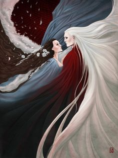 Lyanna Stark and Rhaegar Targaryen Photoshop Texture from (Scales)and (Grunge texture) Valar Morghulis, Winter Is Here, Winter Is Coming, Arya Stark, Rhaegar Y Lyanna, Jon Snow, Daenerys Targaryen, Fire Book, Game Of Thrones Art