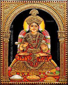 Good Morning Krishna, Lord Photo, Navratri Images, Baba Image, Kali Goddess, Tanjore Painting, Indian Folk Art, Indian Art Paintings, God Pictures