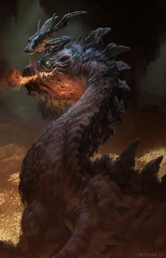 Justin_Oaksford_Concept_Art_smaug