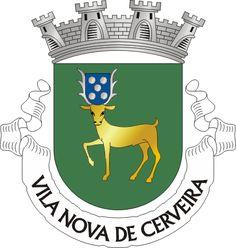 Brasão de Vila Nova de Cerveira
