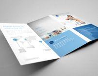Brochure Tri-Fold Print-Series #2