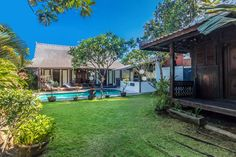 Check out this awesome listing on Airbnb: CLOCHETTE 2 BR Villa Close to Beach - Villas for Rent in Seminyak