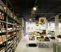 Bilder & De Clercq 360° brand by …,staat, Amsterdam » Retail Design Blog