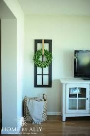 How To Decorate Around Your TV Like A Pro Tv Wall Decor Tv - Decorating the living room around the tv