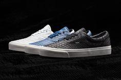 Vans Vault x WTAPS: Crossbones & Snakeskin - EU Kicks: Sneaker Magazine