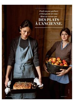 Chef Recipes, Wine Recipes, Geometric Shapes Drawing, Mimi Thorisson, French Country Kitchens, Kiss The Cook, Modern Muse, Kitchen Stories, French Food