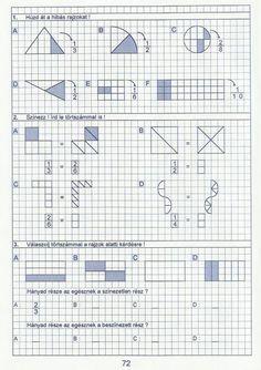 Gyere mesélj! - Képgaléria - Sulis feladat lapok (alsó tagozat) - Kiszámoló 4. osztály Math, School, Math Resources, Mathematics