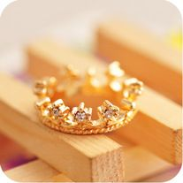 $0.25 Free Shipping  New Package 1 ring  Minimum Order is $10 . You Can Mix Different Items Together. ( If Your Order Is Less Than $10,you need pay $5 for shipping, Or Please Don't Buy ) Thank You For Your Understanding!