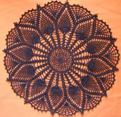 Large Doilies Awesome Gothic Lace Doily Pattern by Elizabeth Ann White Of Large Doilies Best Of Lace Doily White Doily Elegant Crochet Doily Tea Time Lace Doilies, Crochet Doilies, Crochet Lace, Crochet Tablecloth, Harvest Moon, Cotton Crochet, Thread Crochet, Free Crochet Doily Patterns, Fabric Stiffener