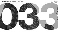 Champion - Execution [NEST033]