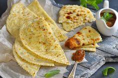 Азербайджанская кухня: Кутабы