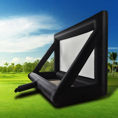 Inflatable Projection Movie Display Screen Home Backyard Theater Inflatable Movie Screen, Photography Camera, Display Screen, Grenadines, Republic Of The Congo, St Kitts And Nevis, Theater, Backyard, The Unit