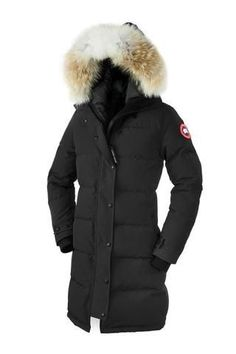 4d655dd6475 67 Best Canada Goose Clothing Brand images in 2019 | Black parka ...