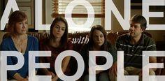 Alone with People   #video #shortfilm #humor #drama